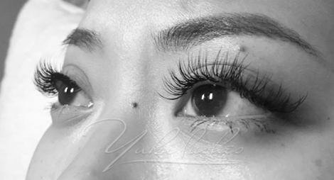 Best Eyelash Extensions and Lash Lifts in San Francisco